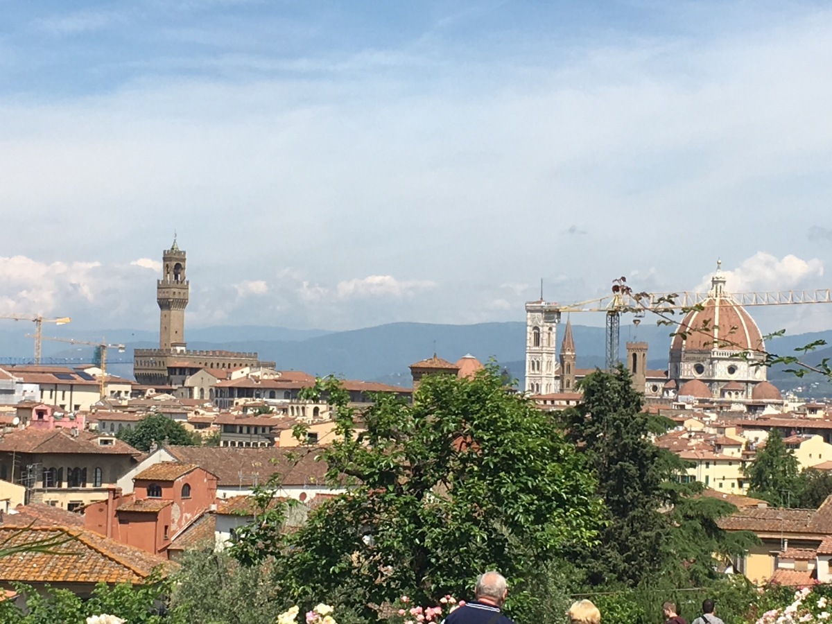 7 Things You Must See in Florence, Italy